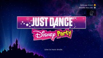 Immagine -4 del gioco Just Dance: Disney Party per Nintendo Wii