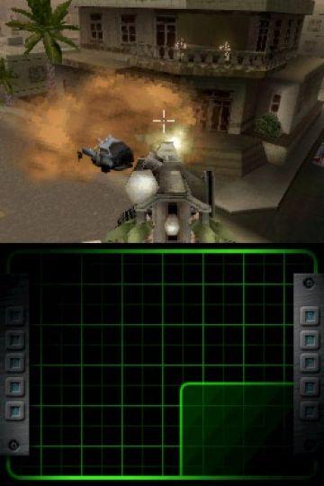 Immagine -3 del gioco Call of Duty 4 - Modern Warfare per Nintendo DS