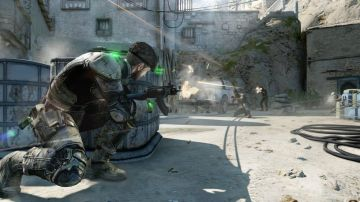 Immagine -2 del gioco Splinter Cell Blacklist per PlayStation 3