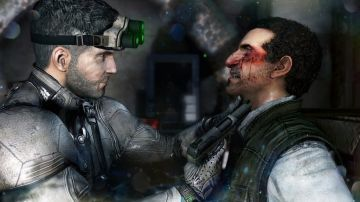 Immagine -1 del gioco Splinter Cell Blacklist per PlayStation 3