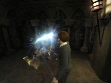 Immagine -1 del gioco Harry Potter e l'Ordine della Fenice per Nintendo Wii