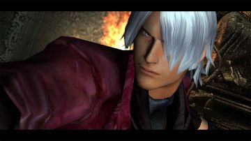 Immagine -2 del gioco Devil May Cry HD Collection per Playstation 4