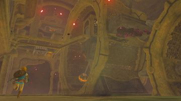 Immagine 0 del gioco The Legend of Zelda: Breath of the Wild per Nintendo Switch