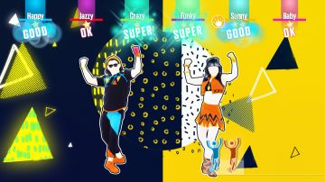 Immagine -4 del gioco Just Dance 2018 per PlayStation 3