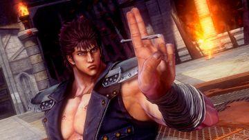 Immagine -6 del gioco Fist of the North Star: Lost Paradise per PlayStation 4