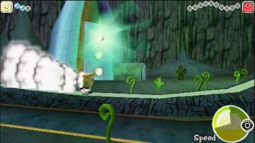 Immagine -3 del gioco SpongeBob Squarepants: il Vendicatore in Giallo per PlayStation PSP