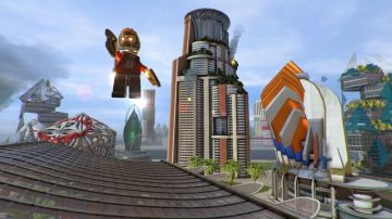 Immagine -2 del gioco LEGO Marvel Super Heroes 2 per Nintendo Switch