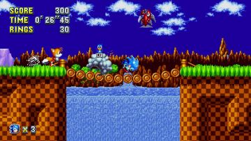 Immagine -3 del gioco Sonic Mania per Nintendo Switch