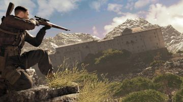Immagine 0 del gioco Sniper Elite 4 per PlayStation 4