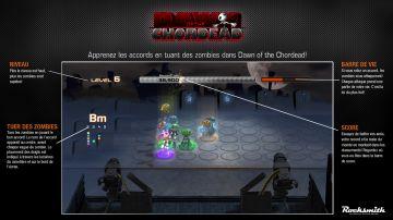 Immagine -1 del gioco Rocksmith per Xbox 360