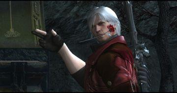 Immagine -2 del gioco Devil May Cry 4 per PlayStation 3