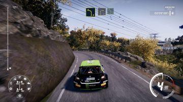 Immagine -1 del gioco WRC 9 per PlayStation 4