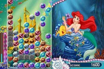 Immagine -3 del gioco Meteos: Disney Magic per Nintendo DS