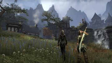 Immagine -2 del gioco The Elder Scrolls Online per Xbox One
