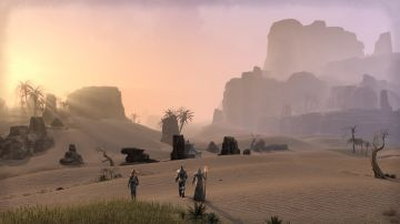 Immagine -1 del gioco The Elder Scrolls Online per Xbox One