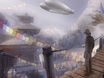 Immagine -1 del gioco Indiana Jones e il Bastone dei Re per Nintendo Wii