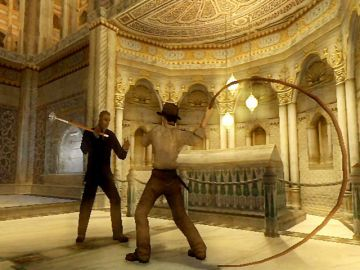 Immagine 0 del gioco Indiana Jones e il Bastone dei Re per Nintendo Wii