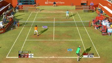 Immagine -5 del gioco Virtua Tennis 3 per PlayStation 3