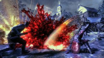 Immagine -2 del gioco Castlevania Lords of Shadow per PlayStation 3