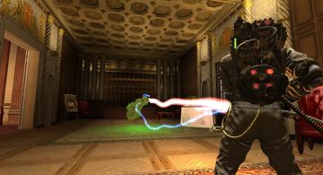 Immagine -4 del gioco Ghostbusters: The Video Game per Xbox 360