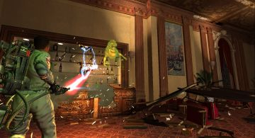 Immagine -3 del gioco Ghostbusters: The Video Game per Xbox 360