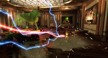 Immagine -2 del gioco Ghostbusters: The Video Game per Xbox 360