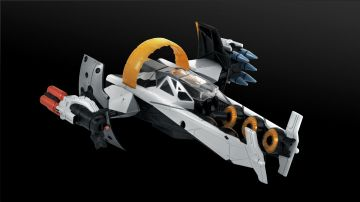 Immagine -5 del gioco Starlink: Battle for Atlas per PlayStation 4