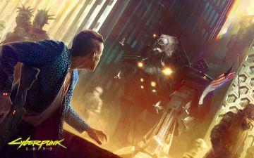Immagine -1 del gioco Cyberpunk 2077 per Xbox One