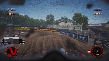 Immagine -12 del gioco MXGP 2019: The Official Motocross Videogame per PlayStation 4