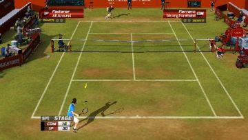 Immagine 0 del gioco Virtua Tennis 3 per PlayStation PSP
