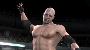 Immagine -1 del gioco WWE Smackdown vs. RAW 2008 per PlayStation 3