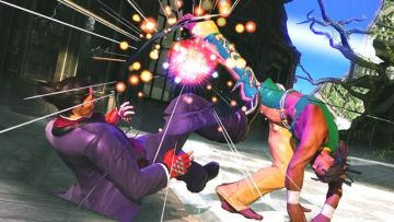 Immagine -3 del gioco Tekken 6 per PlayStation 3