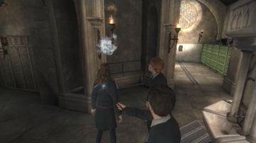 Immagine 0 del gioco Harry Potter e l'Ordine della Fenice per PlayStation 2