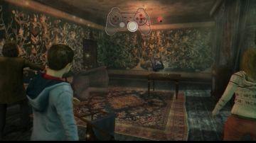 Immagine -16 del gioco Harry Potter e l'Ordine della Fenice per PlayStation 3