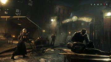 Immagine -16 del gioco Vampyr per PlayStation 4