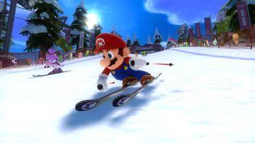 Immagine -5 del gioco Mario & Sonic ai Giochi Olimpici invernali di Sochi 2014 per Nintendo Wii U