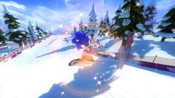 Immagine -4 del gioco Mario & Sonic ai Giochi Olimpici invernali di Sochi 2014 per Nintendo Wii U