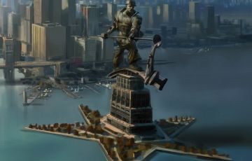 Immagine -2 del gioco Saints Row: The Third per PlayStation 3