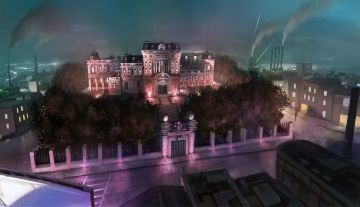 Immagine -1 del gioco Saints Row: The Third per PlayStation 3
