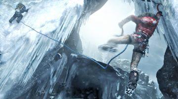 Immagine -2 del gioco Rise of the Tomb Raider per Xbox One