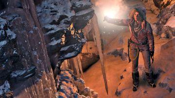 Immagine 0 del gioco Rise of the Tomb Raider per Xbox One
