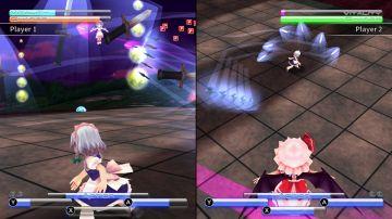 Immagine -3 del gioco Touhou Kobuto V: Burst Battle per Nintendo Switch