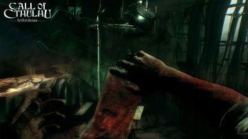 Immagine -6 del gioco Call of Cthulhu per PlayStation 4