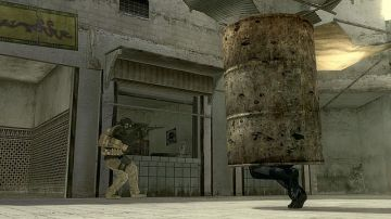 Immagine -1 del gioco Metal Gear Solid 4: Guns of the Patriots per Playstation 3