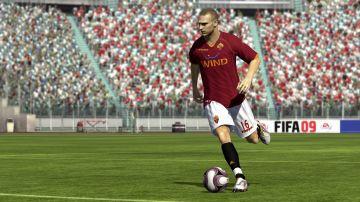 Immagine -5 del gioco FIFA 09 per Playstation 3