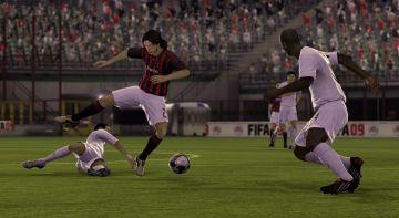 Immagine -4 del gioco FIFA 09 per Playstation 3