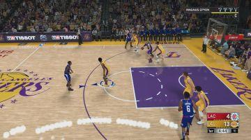 Immagine 0 del gioco NBA 2K18 per Xbox 360