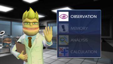 Immagine -5 del gioco Buzz! IngegnaMente per PlayStation PSP