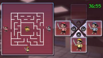Immagine -1 del gioco Buzz! IngegnaMente per PlayStation PSP