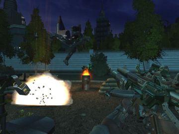 Immagine -2 del gioco TimeShift per Xbox 360